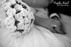 Gelin Çiçeği Fotoğrafı