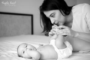 Anne Bebek Fotoğrafı