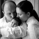Bebek ve aile Fotoğrafçısı Ankara