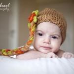 Bereli Bebek Fotoğrafı