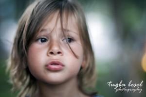 Kız Çocuk Fotoğrafı