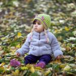 Güzel yanaklı çocuk fotoğrafı