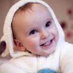 Bebek Fotoğrafı