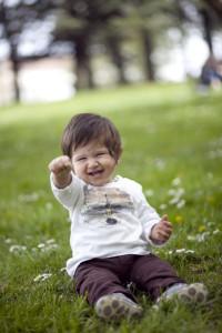 Süper çocuk fotoğrafı