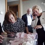 Doğum Heyecanı Fotoğrafı