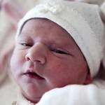 Yeni Doğan Bebek Fotoğrafı