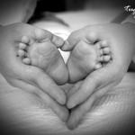Bebek Ayakları Fotoğrafı