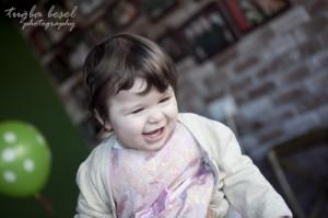 Gülen çocuk fotoğrafı