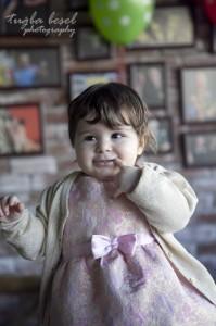 1 yaş fotoğrafı