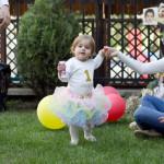 1 yaş bebek fotoğrafı