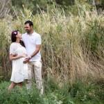 Doğum öncesi hamile fotoğrafları