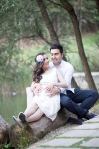 Hamilelik fotoğrafı