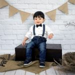 1 yaş erkek çocuk fotoğrafı