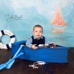 Denizci 1 yaş fotoğrafı