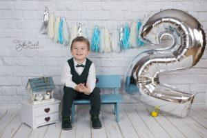 2 yaş erkek çocuk fotoğrafı